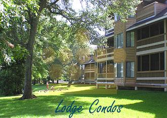 Arrowhead Lodge - Kingston Plantation