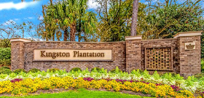 Kingston Plantation Myrtle Beach Villa Pictures