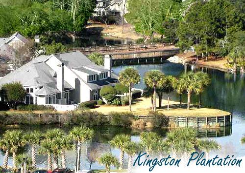 Kingston Plantation