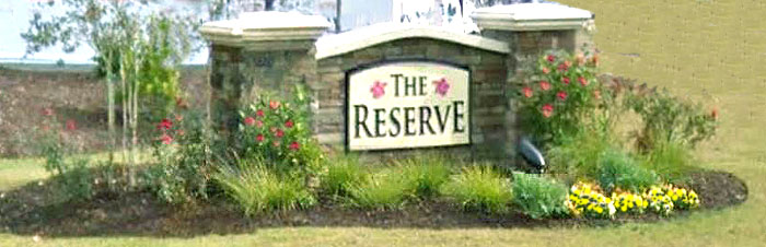 Homes for Sale in The Reserve at Market Common