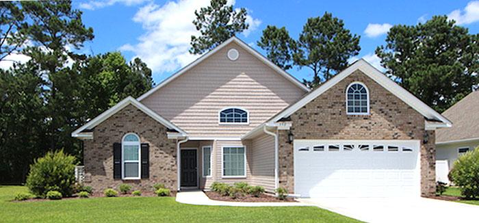 Homes in Seasons at Prince Creek
