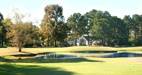 TPC Golf Course at Prince Creek