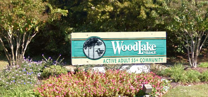 Homes for Sale in Woodlake Village