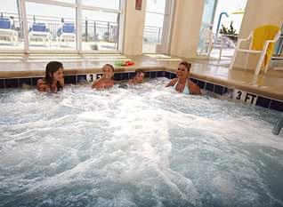 Bayview Resort Jacuzzi