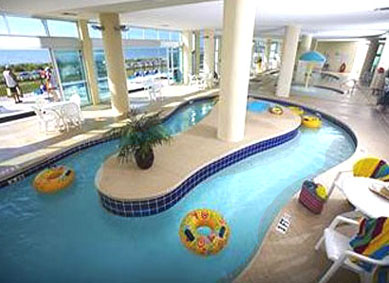 Bay View Resort Pool