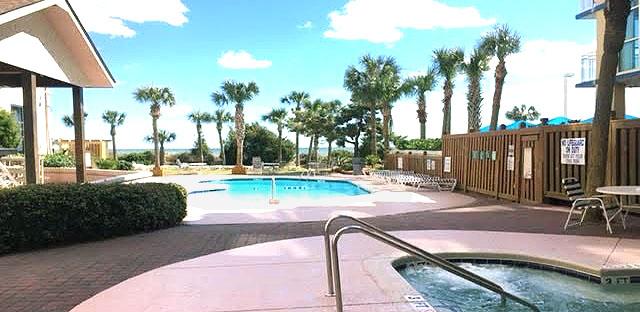 Beach Colony Pool