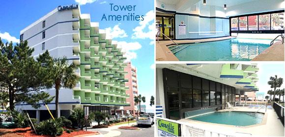 Caravelle Resort Tower