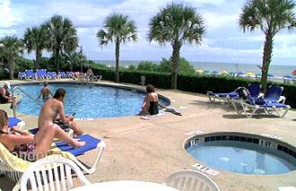 Carolinian Pool