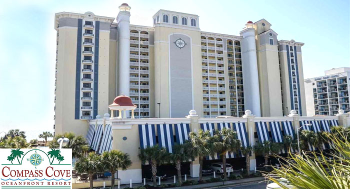 Compass Cove Myrtle Beach Condos For Sale