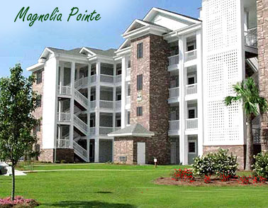 Magnolia Pointe at Myrtlewood