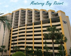 Monterey Bay Resort in Myrtle Beach