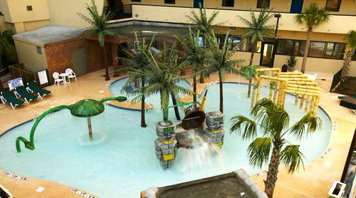 Ocean Reef Resort Myrtle Beach Condos For Sale