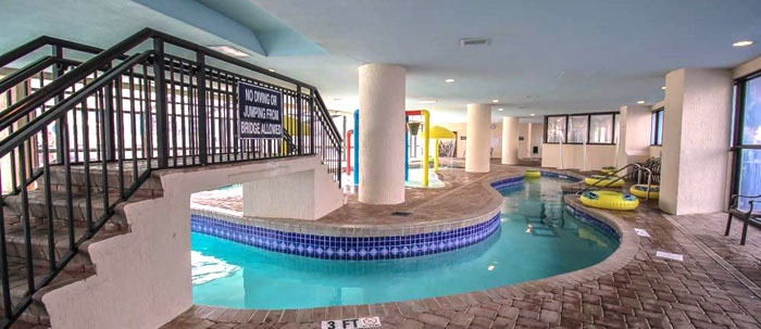 Ocean Reef Resort Myrtle Beach Condos For Sale
