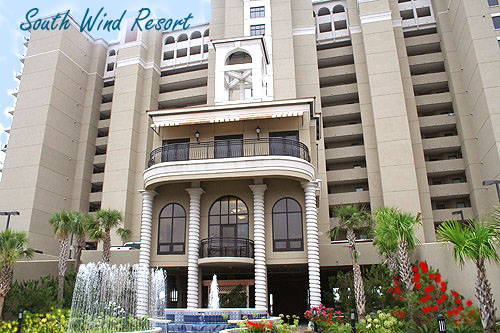 South Wind Resort Myrtle Beach