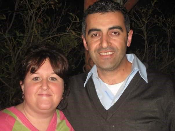 Max Kilic and Wife Sarah