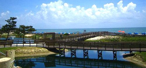 Myrtle Beach Resort Oceanfront