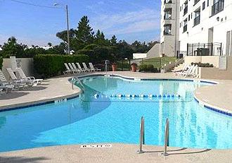 Myrtle Beach Resort Pool