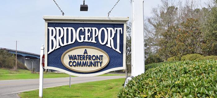 Homes for Sale in Bridgeport - Myrtle Beach
