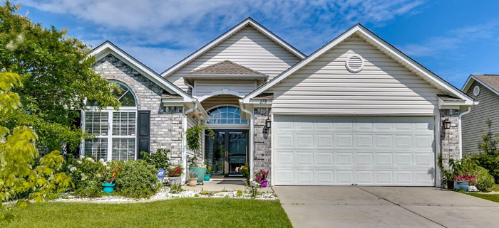 Homes for Sale in Cascades, Myrtle Beach