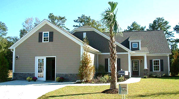 Home in Clear Pond Myrtle Beach