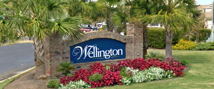 Wellington Townhomes for Sale