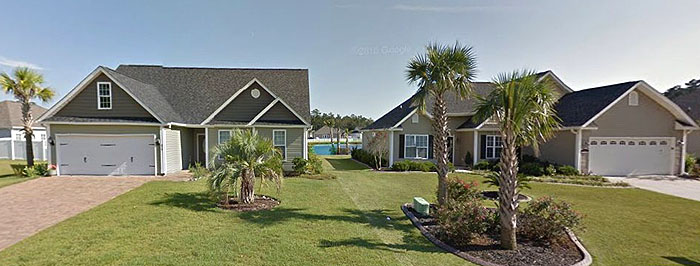 The Gates Homes for Sale in Myrtle Beach