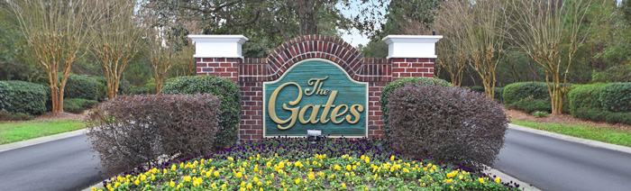 Homes for Sale in The Gates Myrtle Beach