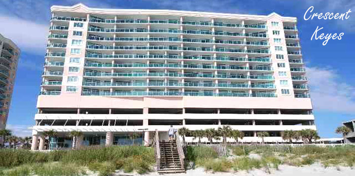 Crescent Keyes Resort