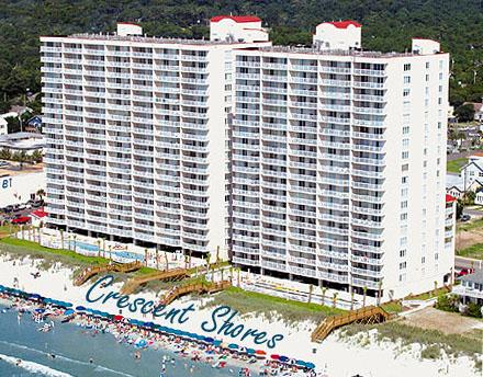 Crescent Shores Condos for Sale