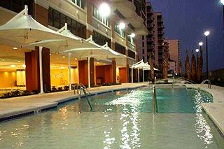Mar Vista Resort Pool