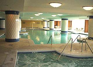 Mar Vista Grande Indoor Pool