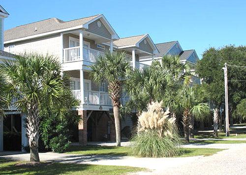 Pawleys Island Beach Houses for Sale