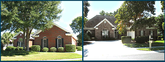 Homes for sale in the Tradition Pawleys Island
