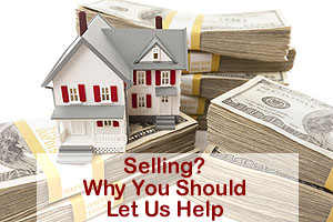 Let Us Help You Sell Your Property