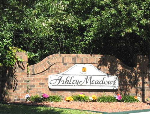 Ashleye Meadows Homes