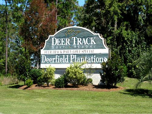 Deerfield Plantation Homes