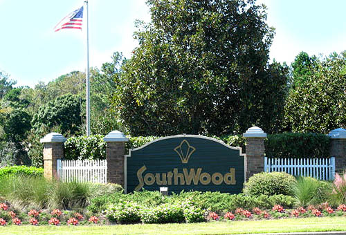 Homes for Sale in Southwood Surfside Beach