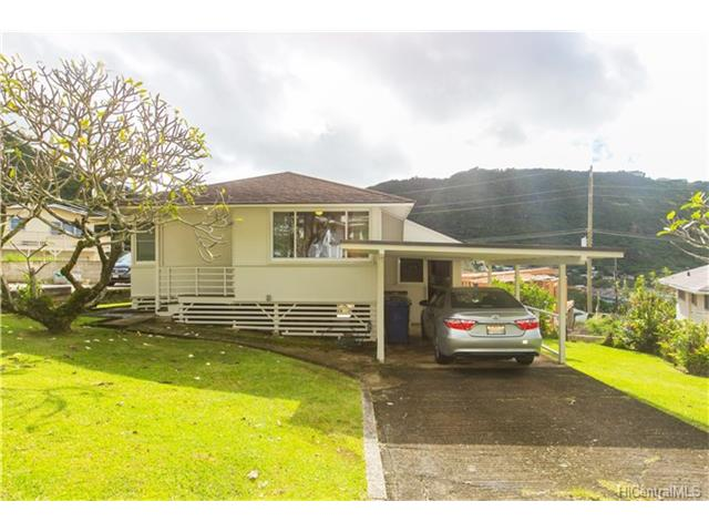 Palolo Home for $750,000