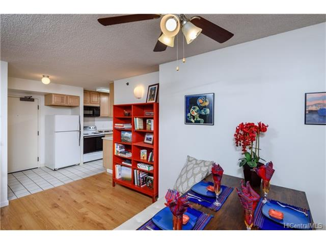 Punchbowl Condo for $380,000
