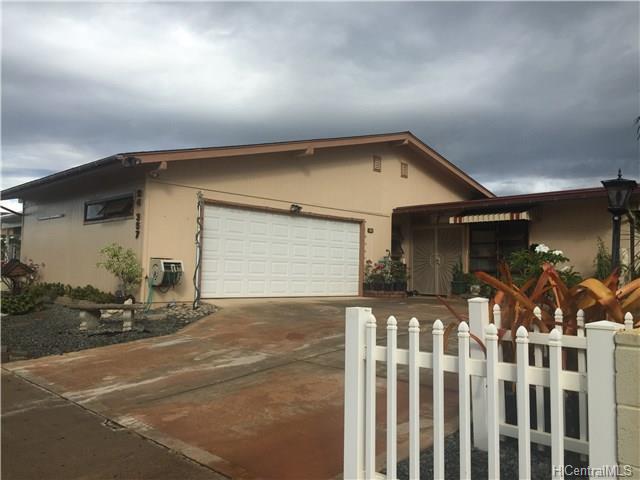 Waipahu Home for $750,000