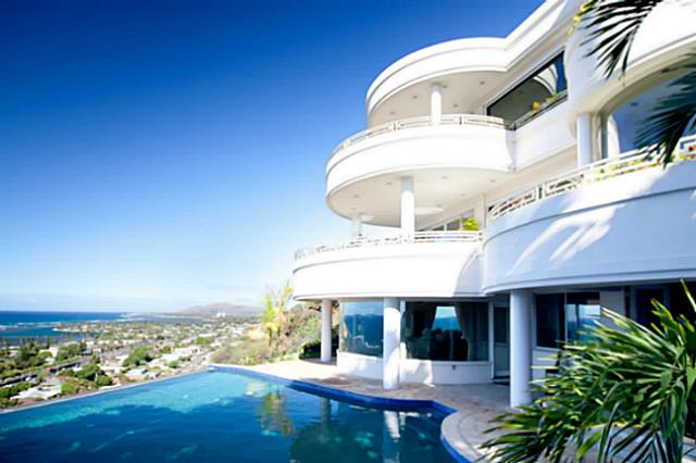 Oahu homes for sale search oahu real estate for Hawaii home builders