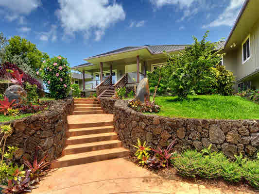 Kauai Real Estate Hawaii S Garden Isle