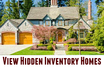 Hidden Inventory Homes