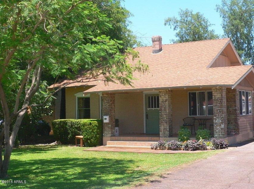 Earll place historic district real estate for sale in for Victorian houses for sale in arizona