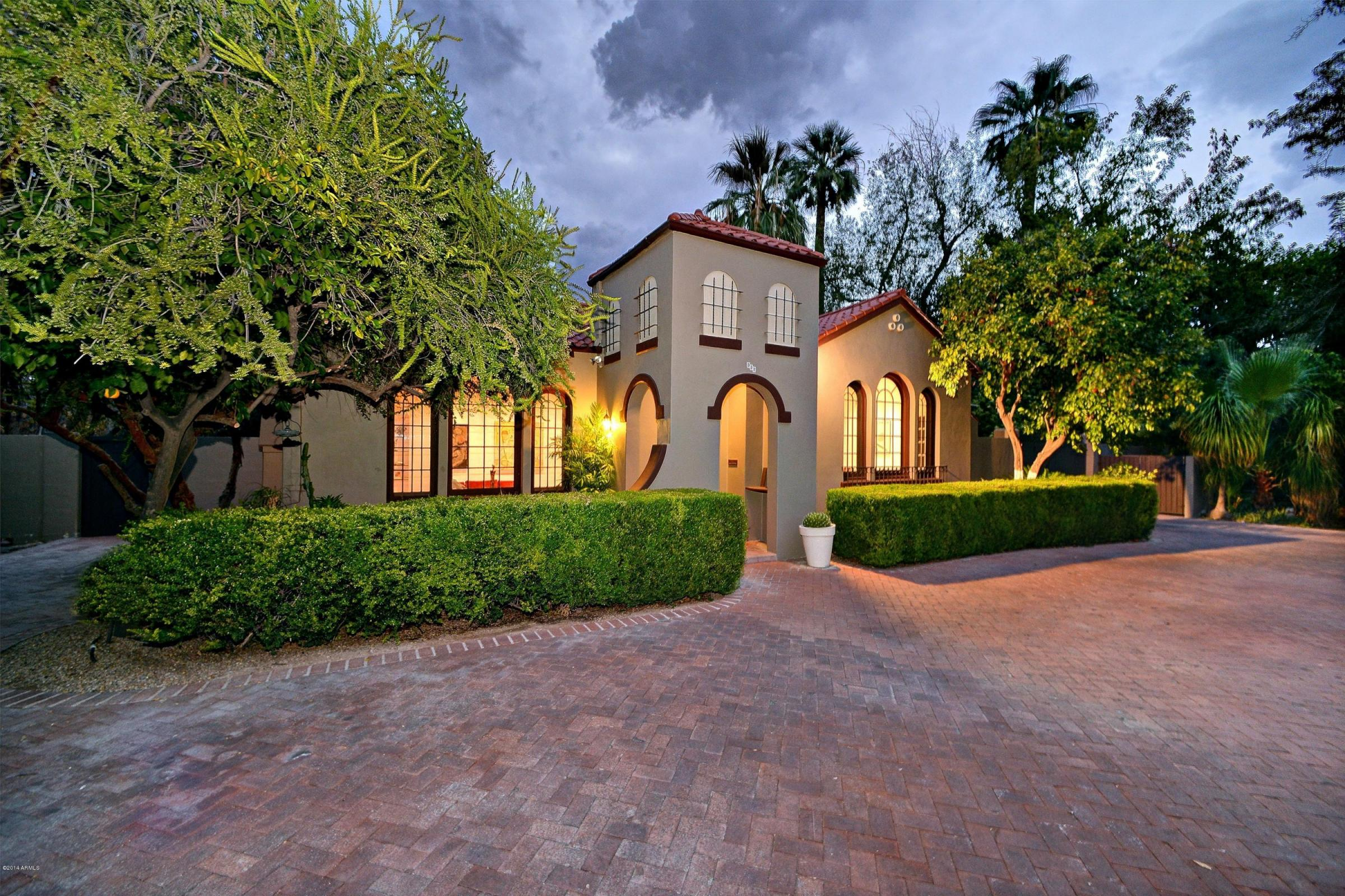 Crown King Az >> Los Olivos Historic District: Real Estate for sale in ...