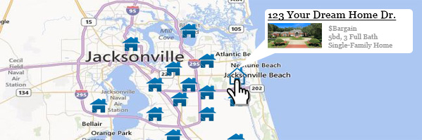 home listing jacksonville