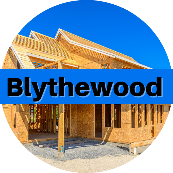 IBlythewood SC New Home Construction