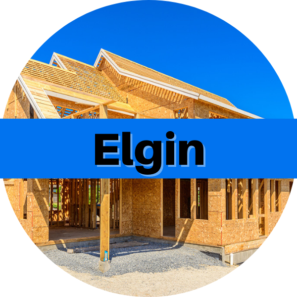 New Construction Homes Elgin SC