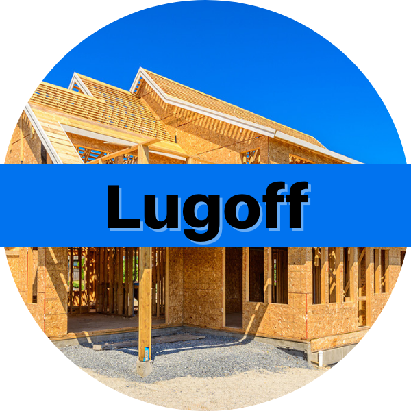 New Construction Homes Lugoff SC