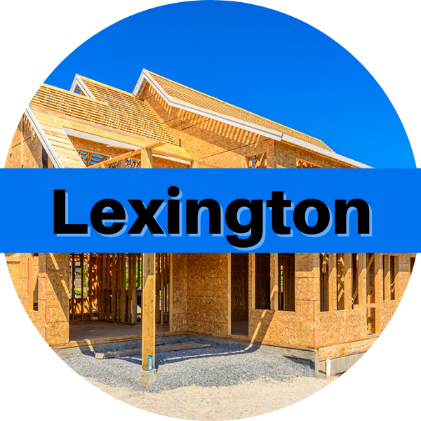 New Construction Homes Lexington SC